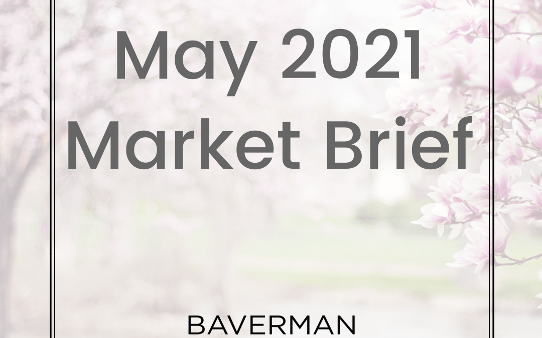 Atlanta REALTORS® Market Brief May 2021 Edition