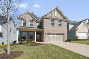 202 Walnut Ridge Road Canton Ga 30115 - Sold - $432,100