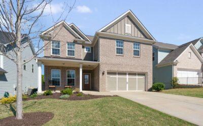 202 Walnut Ridge Road Canton Ga 30115 – Sold – $432,100