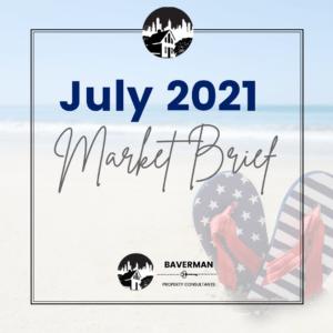 Atlanta REALTORS® Market Brief July 2021 Edition