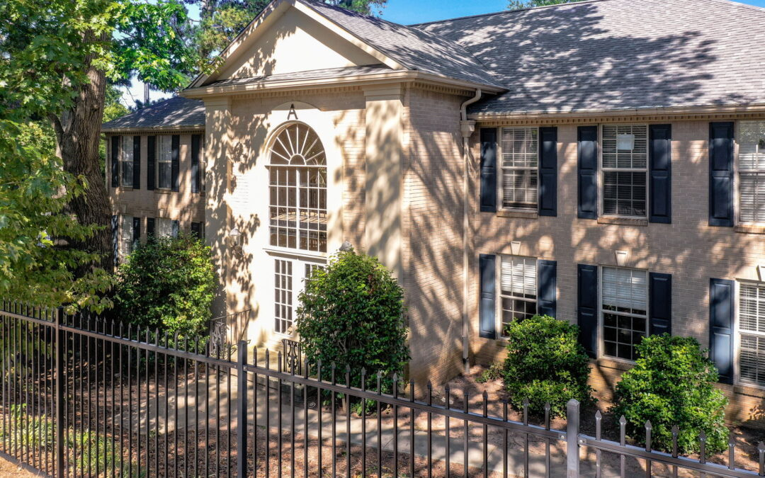 750 Dalrymple Rd #A2 Sandy Springs GA 30328 – Just Listed – $225,000