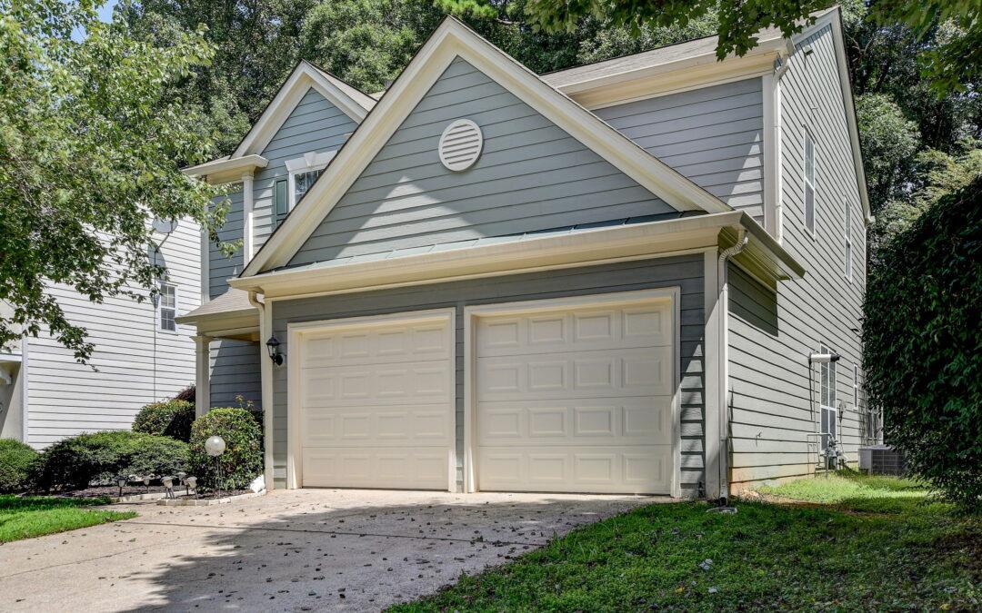 581 Lullingstone Drive Marietta GA 30067 – Under Contract – $375,000